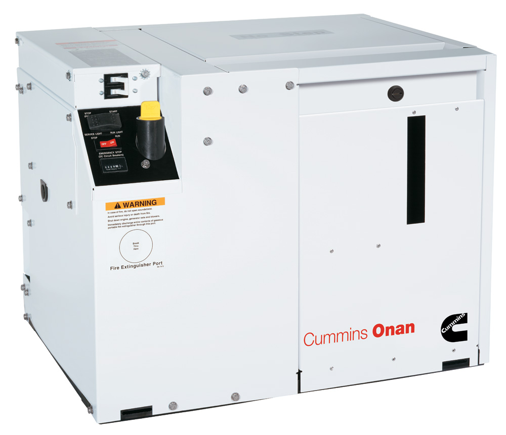 Cummins Onan Generators Main Dealer, Sales & Installations