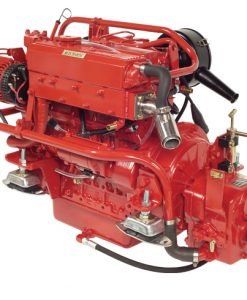 Beta 43-75hp Engines