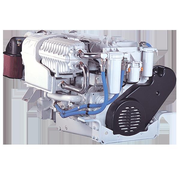 Cummins Marine Engines, Cummins Engine Installation, Sales