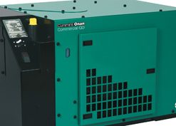 Onan RV Generators